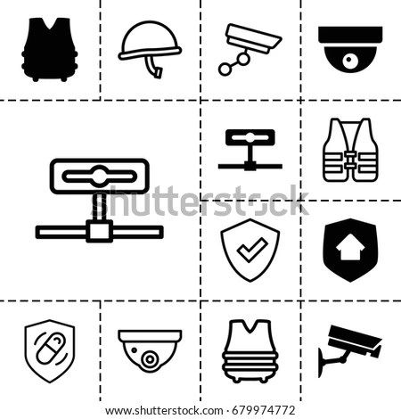Security Vest Stock Images, Royalty-Free Images & Vectors