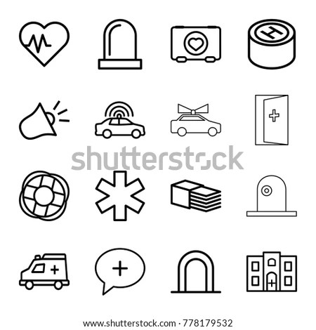 In Case Of Emergency Stock Images, Royalty-Free Images