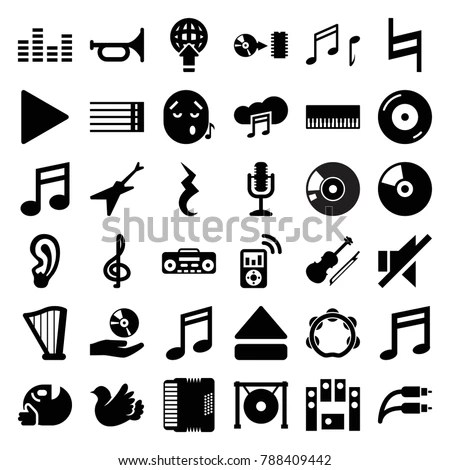 Ear Trumpet Stock Images, Royalty-Free Images & Vectors