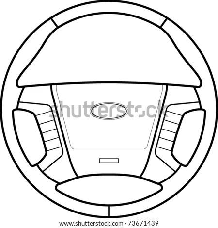 Steering Wheel Book Safety Wheel Wiring Diagram ~ Odicis