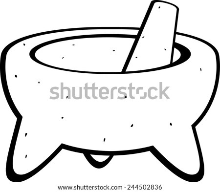 Molcajete Stock Images, Royalty-Free Images & Vectors