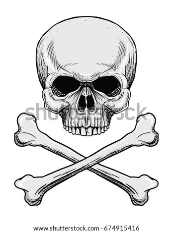 Pirate Flag Stock Images Royalty Free Images Amp Vectors