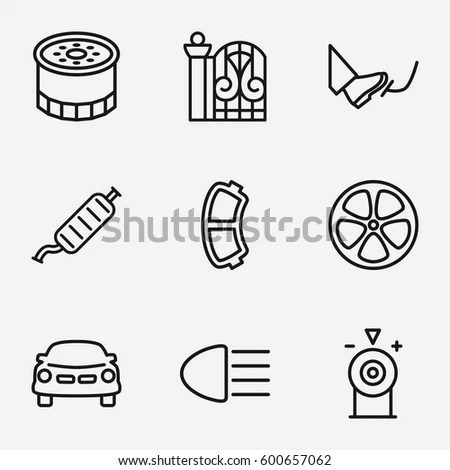 Oil Filter Stock Images, Royalty-Free Images & Vectors