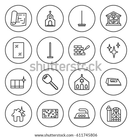 Residential Network Panel, Residential, Free Engine Image