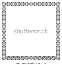 Opened Browser Window Template Past Your Stock Vector ...