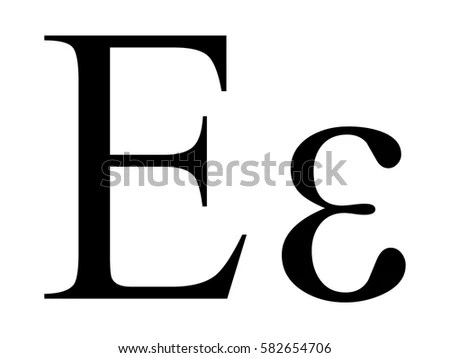 Greek Letters Vector Stock Images, Royalty-Free Images