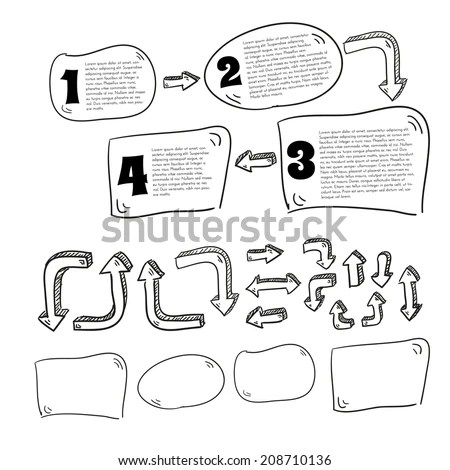 Doodle Box Stock Images, Royalty-Free Images & Vectors