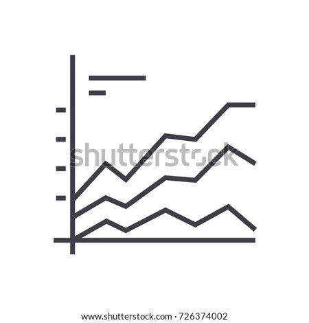 Scatter Chart Stock Images, Royalty-Free Images & Vectors