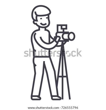 Image Person Taking Out Trash Stock Illustration 65148046