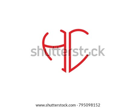 H Is For Heart Stock Images, Royalty-Free Images & Vectors