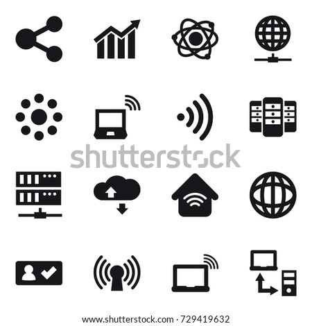 Cloud Network Stock Images, Royalty-Free Images & Vectors