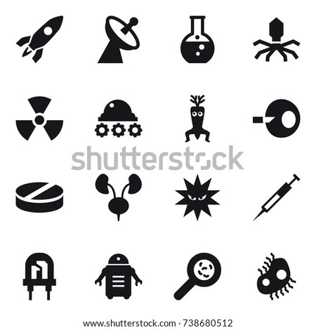 Virus Stock Images, Royalty-Free Images & Vectors