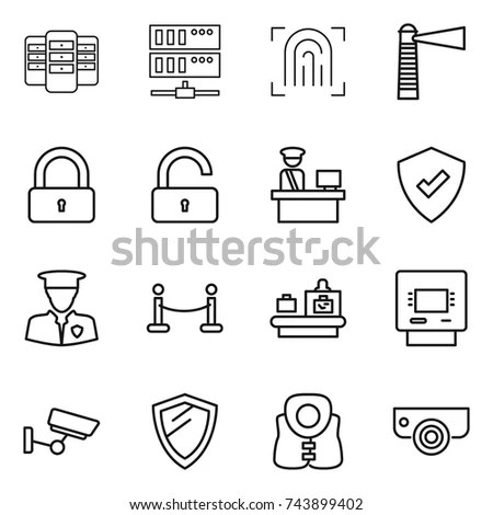 Vip Protection Stock Images, Royalty-Free Images & Vectors