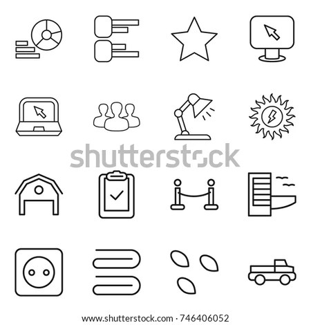 Barn Silhouette Stock Images, Royalty-Free Images