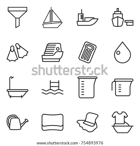Ship Funnel Stock Images, Royalty-Free Images & Vectors