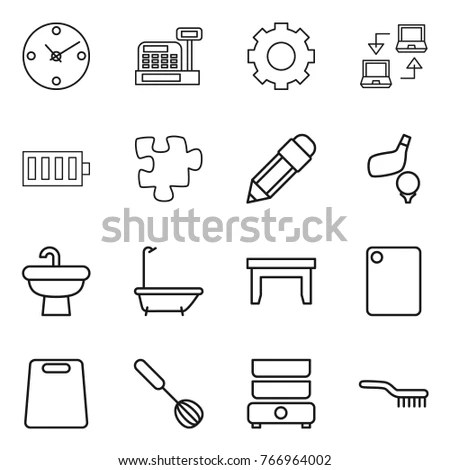 Notebook Battery Stock Images, Royalty-Free Images