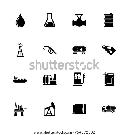 Ethanol Plant Stock Vectors, Images & Vector Art