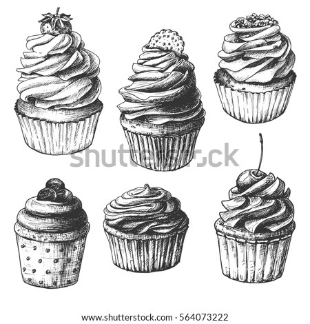 Bakery Pattern Stock Images, Royalty-Free Images & Vectors