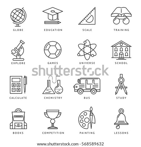 Elementary Symbol Stock Images, Royalty-Free Images