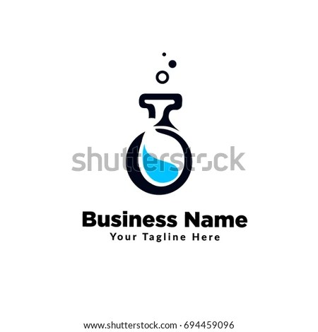 Lab Logo Stock Images, Royalty-Free Images & Vectors