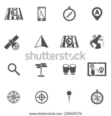 Guide Icon Stock Images, Royalty-Free Images & Vectors