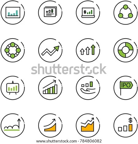 Progress Icon Stock Images, Royalty-Free Images & Vectors