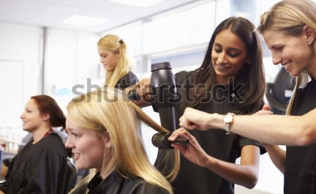 Hairdresser Stock Photos Royalty Free Images Vectors