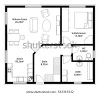Office Floor Plan Stock Images, Royalty-Free Images ...