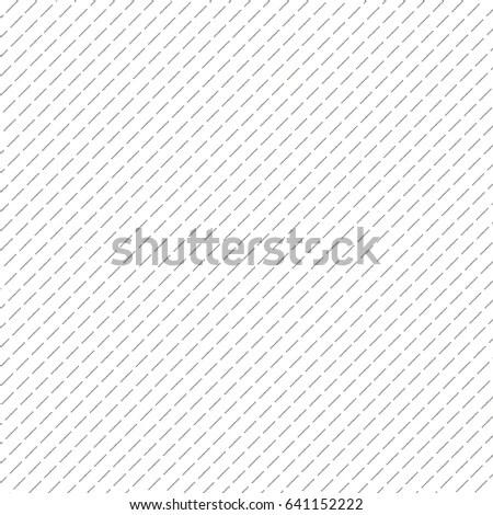 Seamless Geometric Pattern Infinity Shapes Modern Stock