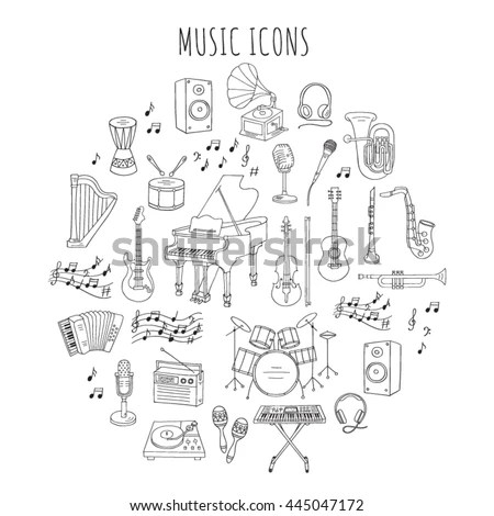 Drum Symbol Stock Images, Royalty-Free Images & Vectors