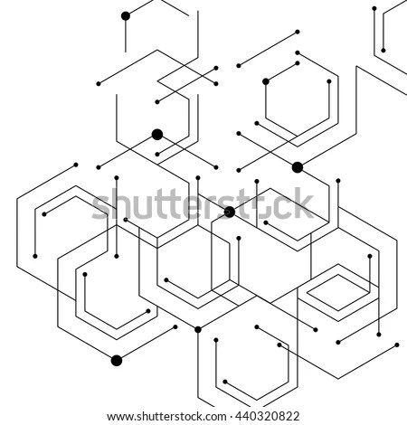 Hexagon Stock Images, Royalty-Free Images & Vectors