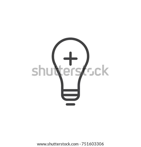 Businessmans Hand Pointing Choosing Light Bulb Stock