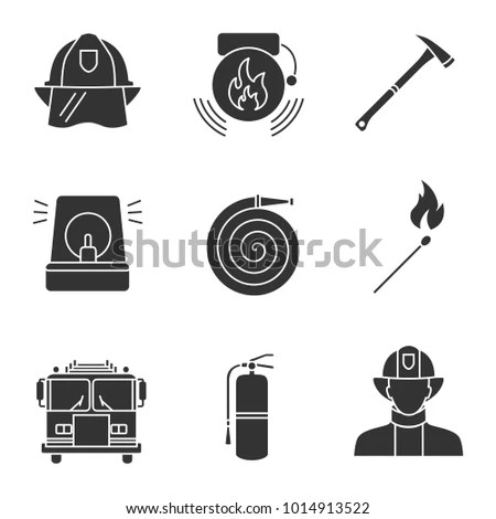 Firefighting Concept Stock Images, Royalty-Free Images
