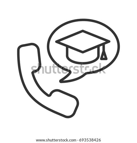 Graduation Speech Stock Images, Royalty-Free Images
