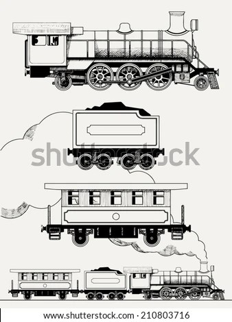 Train Wheels Stock Images, Royalty-Free Images & Vectors