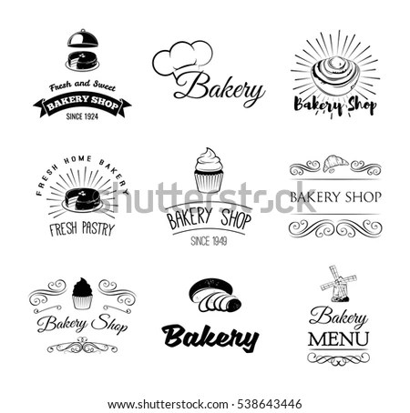 Baked Goods Stock Images, Royalty-Free Images & Vectors