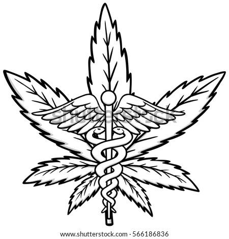 Medical Marijuana Stock Images, Royalty-Free Images