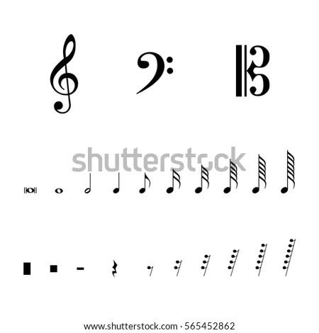 Natural Note Symbol Natural Musical Staff Wiring Diagram