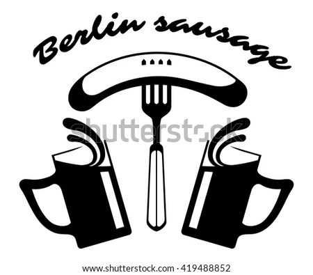 Berlin Decoration Stock Photos, Royalty-Free Images