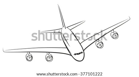 Plane Logo Stock Photos, Royalty-Free Images & Vectors