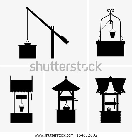 Water Well Stock Images, Royalty-Free Images & Vectors