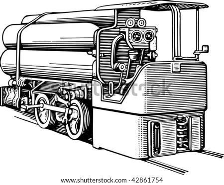 Internal Combustion Engine Valve Train Steam Engine Valve