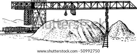 Overhead Bridge Crane Diagram Overhead Crane Wheels