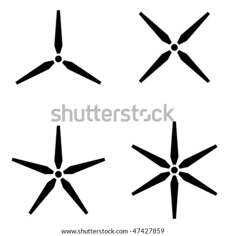 Windmill Silhouette Stock Images, Royalty-Free Images