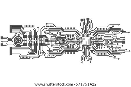 Circuit Board Stock Images, Royalty-Free Images & Vectors
