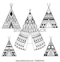 Native American Teepee Designs | www.pixshark.com - Images ...