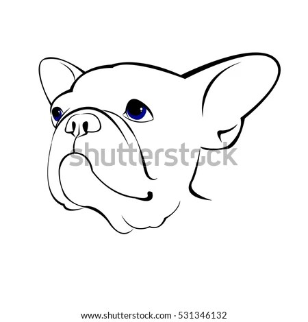Bulldog Icon Stock Images, Royalty-Free Images & Vectors