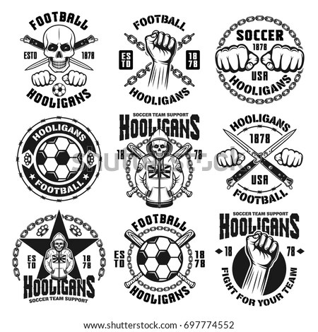 Hooligan Stock Images, Royalty-Free Images & Vectors