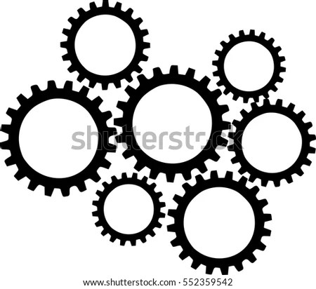 Gear Wheel Stock Images, Royalty-Free Images & Vectors