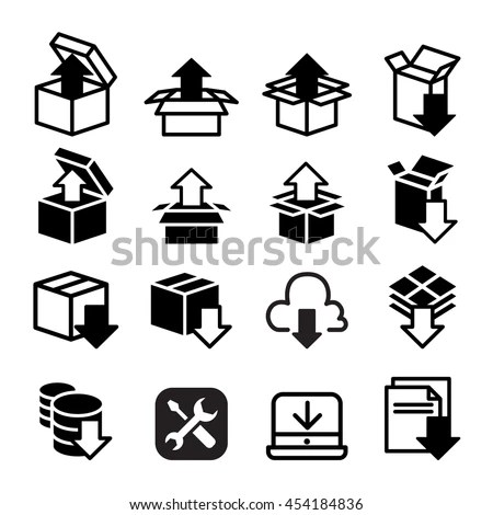 Software Installation Stock Images, Royalty-Free Images
